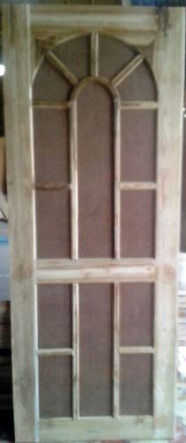 Teakwood Design Door