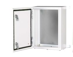 MS Wall Mounting Enclosure Cabinet Box
