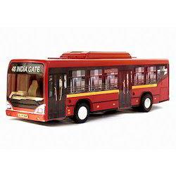 Lower Floor Toy Bus