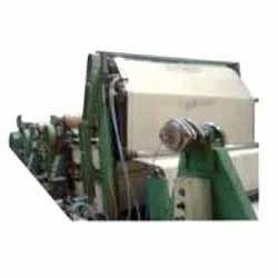 Multipurose Liner Rerolling Paper Slitting Machine
