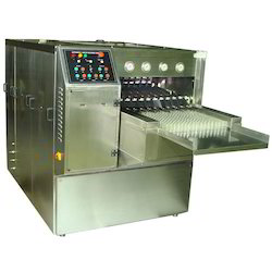 Automatic Bottle Washing Machine