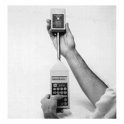 Sound Level Meter Calibration Service