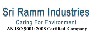 Sri Ramm Industries