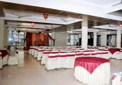 Hotel Paragon Palace Banquet Halls