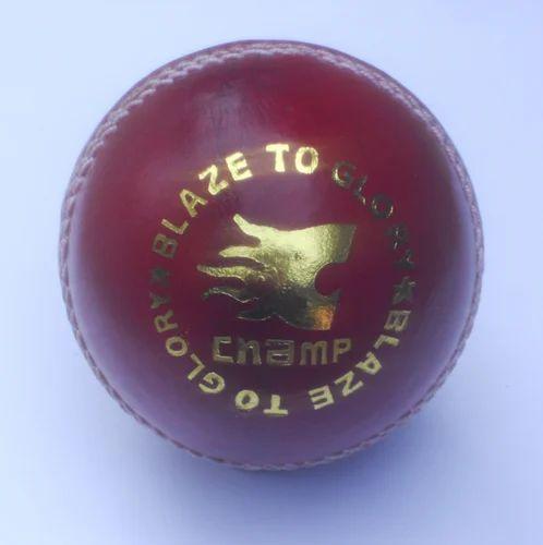 Cricket Balls Cricket Ball Coronthian Made Of Allum Tanned