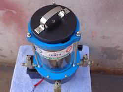 24 Volt DC Grease Pump