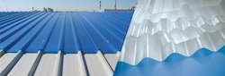 Profiled Polycarbonate Sheets