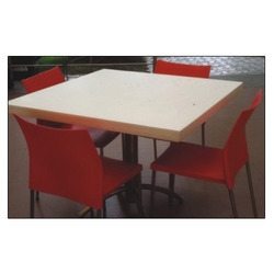 Restaurant Table Amp Chair In Hyderabad Telangana