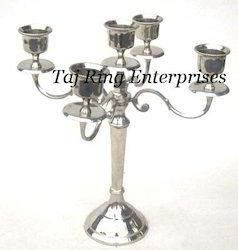 Decor Candle Stand