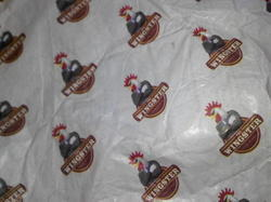 Printed Wrappers Food/Non Food Items