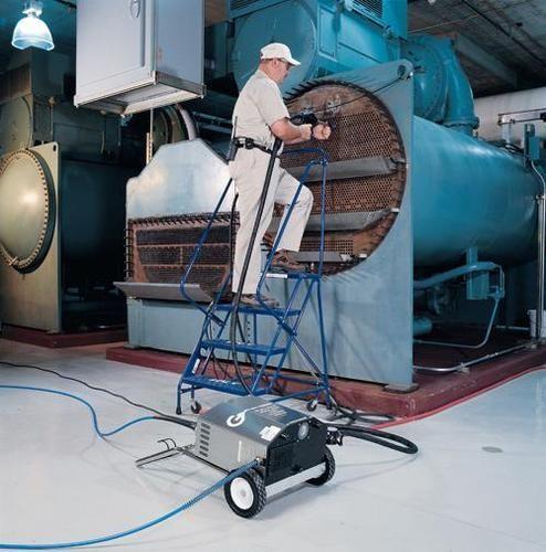 Chiller Plant Repair Service