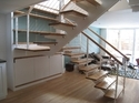 Indoor Staircase Designs Railing