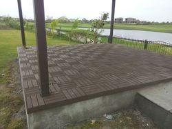 Outdoor Deck Tiles