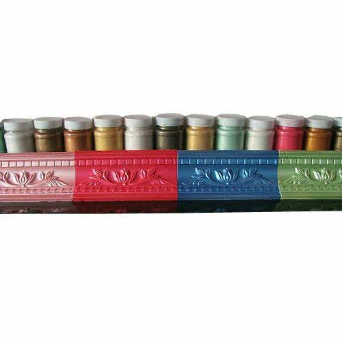 Metallic Emulsion Paint