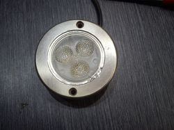 3 Watt Underwater Surface Light