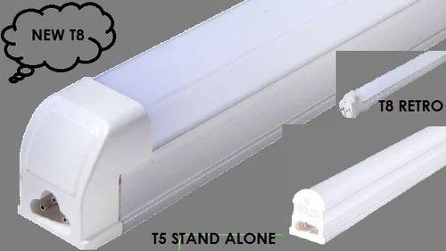 Tube Lights T8T5amp; Type Led Efficiency High Tech Seal Standalone XuPkiZ
