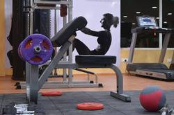 Weight Gain Fitness Club