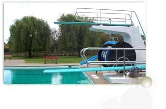 Swimming Diving and Jumping Board - KHALSA EXPORTS PRIVATE LIMITED ...