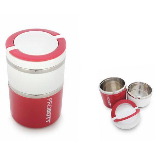 Probott Insulated Lunch Box  sc 1 st  IndiaMART & Probott Insulated Lunch Box Insulate Hua Lunch Box Insulated ... Aboutintivar.Com