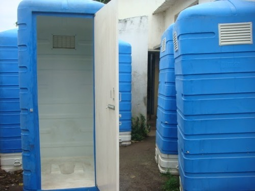 toilet types in india