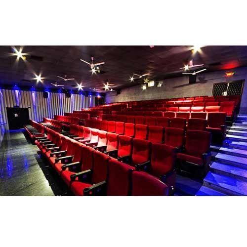 Auditorium Seating Chairs - Auditorium Theater Chairs Manufacturer