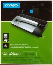 Dymo Cardscan Executive 800c V9 1760686