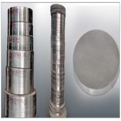 Stainless Steel 316/316L Circles