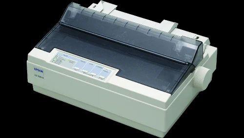 EPSON LQ-300+II DOT MATRIX PRINTER 64BIT DRIVER