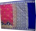 Banarasi Embroidery Sarees