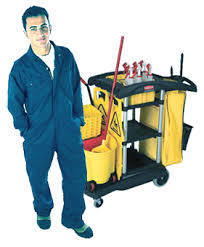 Housekeeping & Janitorial Services