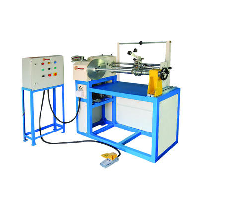 415 Automatic HT Coil Winding Machine