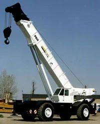 Mobile Crane Operator Courses