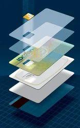 Smart Card PVC Sheets