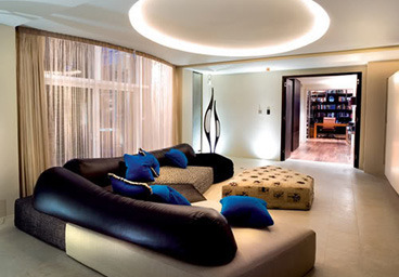 Home Interior Design And Hotel Service Provider