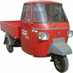 authorized retail dealer of ape high body & ape xtra three wheeler