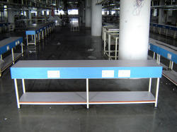 Line Production Table