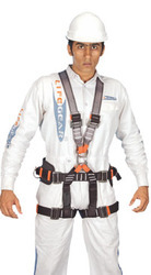 LGR-506 Life Gear Safety Belt Full Body Harness