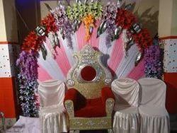 Wedding stage decorator in kolkata stage decoration junglespirit Choice Image