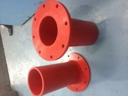 Cast Polyurethane Components