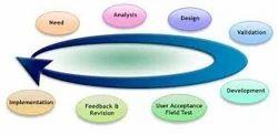 Web- Content Development Service