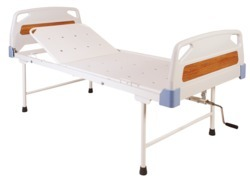 Semi Fowler Hospital Bed