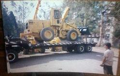 Earthmoving Equipment Repair