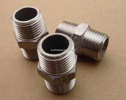 Mild Steel Nipple