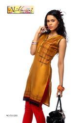 Bollywood Style Party Wear Tunic Kurti