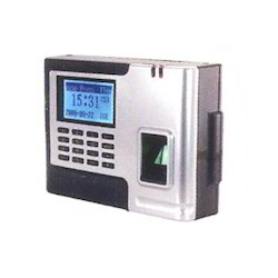 Finger Print Based Attendance Recorder