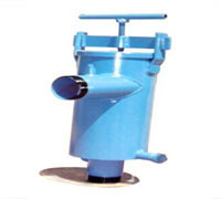 Bharat Drip Screen Filter, For Mini Sprinkler System, Size: 2x25m3 To 3x50m3