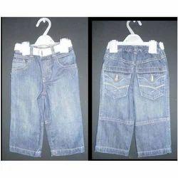 Denim Jeans Half Trouser