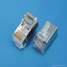 RJ-45 Socket