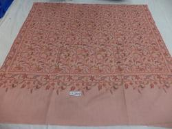 Hand Made Hand Needle Work shawls