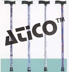 Walking Sticks Height Adjustable